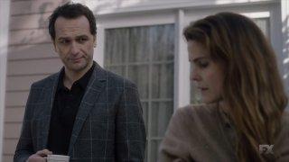 The Americans: Keri Russell e Matthew Rhys nell'episodio Tchaikovsky