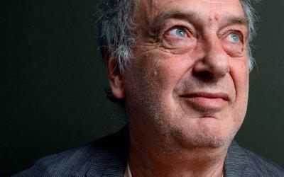 """Stephen Frears a Lucca: """"Sorrentino ha fatto un film sul bunga bunga? Non vedo l'ora di vederlo!"""""""