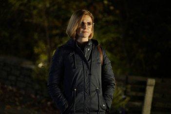 The Americans: un momento con Keri Russell nella sesta stagione