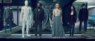Westworld: un'immagine promozionale della seconda stagione