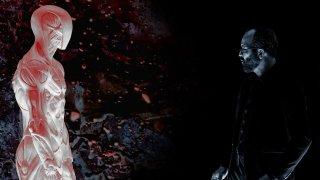 Westworld: Jeffrey Wright in un'immagine, seconda stagione