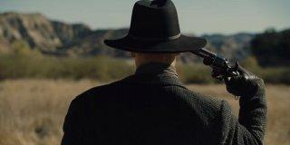 Westworld: una sequenza della seconda stagione