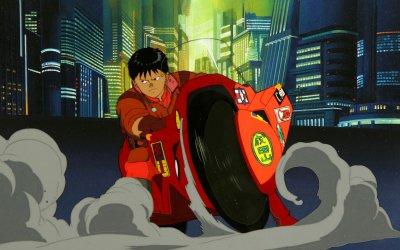 Akira, l'anime che ha ispirato una generazione