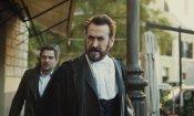 Rimetti a Noi i Nostri Debiti: Giallini e Santamaria nel trailer del nuovo film Netflix