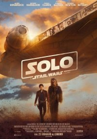 Solo: A Star Wars Story in streaming & download