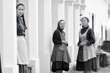 1945: una scena del film ungherese