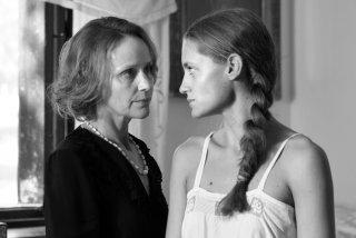 1945: un momento del film ungherese