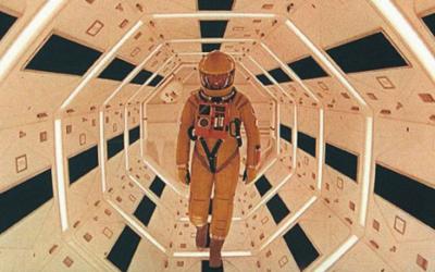 """2001: Odissea nello spazio. I segreti del """"più grande film di fantascienza"""""""
