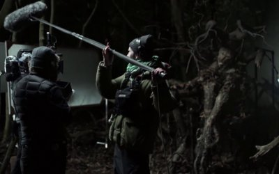 Ghost Stories - Featurette 'Il bosco'