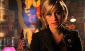 Allison Mack, star di Smallville, rischia 15 anni di carcere a causa di una setta a sfondo sessuale
