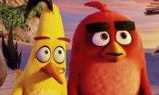 Angry Birds: Leslie Jones e Sterling K. Brown tra i doppiatori del sequel