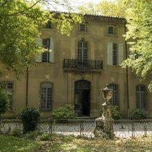 Cezanne. Ritratti di una vita: un momento del documentario
