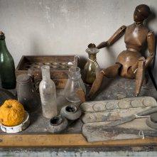Cezanne. Ritratti di una vita: un'immagine del documentario