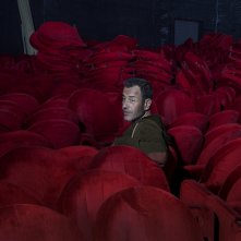 Dogman: Matteo Garrone sul set del film