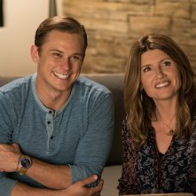 Game Night - Indovina chi muore stasera?: Billy Magnussen e Sharon Horgan in una scena del film