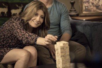Game Night - Indovina chi muore stasera?: Sharon Horgan in una scena del film