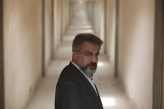 Il dubbio - Un caso di coscienza: Amir Aghaee in un'immagine del film