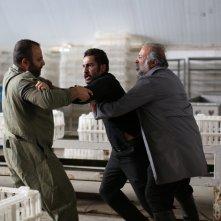 Il dubbio - Un caso di coscienza: Navid Mohammadzadeh in un momento del film