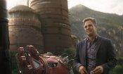 Avengers: Infinity War, un nuovo spot della versione IMAX del film