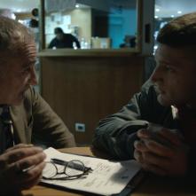 Manuel: Luciano Miele e Andrea Lattanzi in un momento del film