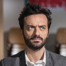 Si muore tutti democristiani: Massimiliano Loizzi in un momento del film