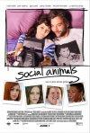 Locandina di Social Animals