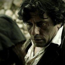 Terra bruciata!: Antonello Pennarella in una scena del film