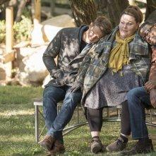 This Is Us: una foto dei protagonisti nella seconda stagione