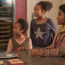 This Is Us: le figlie di Randall insieme a Deja