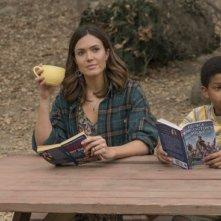 This Is Us: Rebecca e Randall in una foto della seconda stagione
