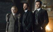 The Alienist tornerà in tv con la serie sequel The Angel of Darkness