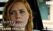 Sharp Objects - Teaser Trailer