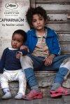 Locandina di Capernaum