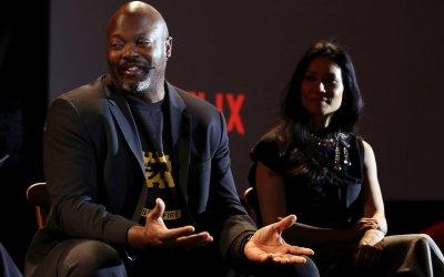 """Luke Cage 2, Cheo Hodari Coker e Lucy Liu: """"I legami con Infinity War? Li scopriremo anche noi al cinema!"""""""