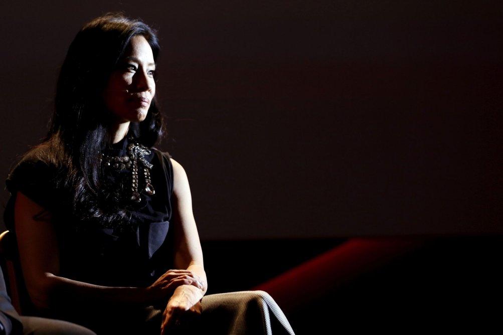 Luke Cage 2: Lucy Liu al See What's Next di Roma