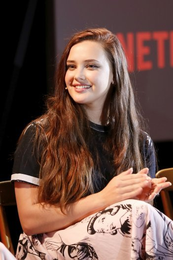 Tredici: Katherine Langford a Roma per il See What's Next event