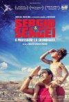 Locandina di Sergio & Sergej - Il professore e il cosmonauta