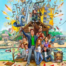 Locandina di Action Point