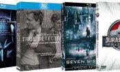 Offerta Amazon su film, saghe, steelbook e serie tv: 3 titoli a 30 euro su oltre 3000 DVD e Blu-ray