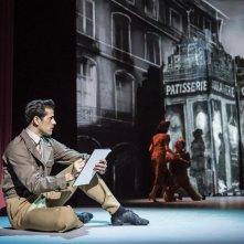 An American in Paris - The Musical: un'immagine dello spettacolo musicale