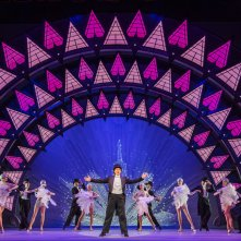 An American in Paris - The Musical: un'immagine tratta dallo spettacolo musicale