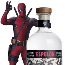 Deadpool 2: un'immagine promozionale del sequel