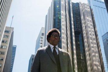 End of Justice: Nessuno è innocente, Denzel Washington in un'immagine del film