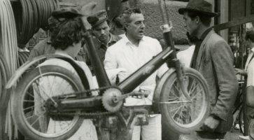 recensione ladri bicicletta