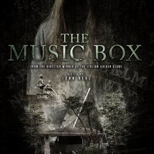 Locandina di The Music Box