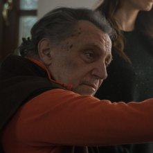 Stato di ebbrezza: Andrea Roncato in una scena del film