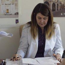 Stato di ebbrezza: Emanuela Grimalda sul set del film