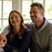 Tuo, Simon: Jennifer Garner e Josh Duhamel in una scena del film