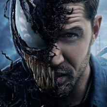 Locandina di Venom
