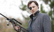 The Walking Dead, David Morrissey propone la serie spinoff sul Governatore!